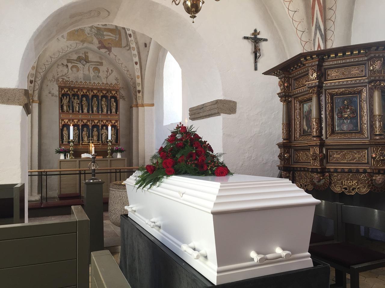 Neues Bestattungsgesetz für MV