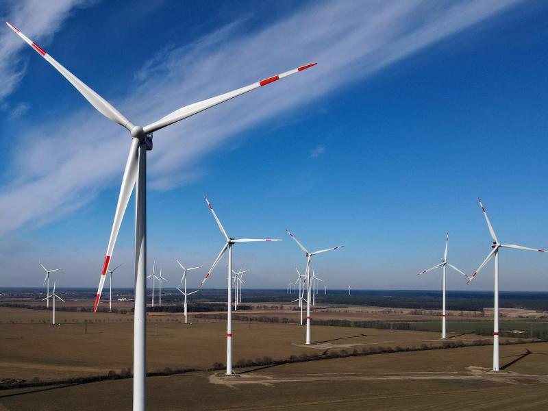 Nordex erhält weiteren Großauftrag aus Brasilien