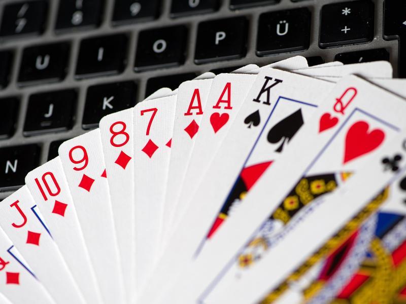 Landtag beschließt neues Gesetz für Glücksspiel