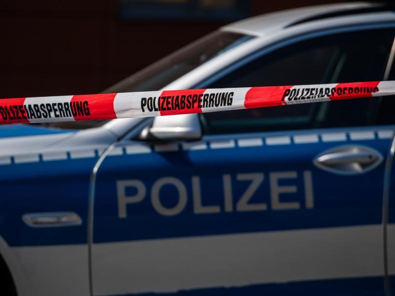 Rügen: Tödlicher Motorradunfall