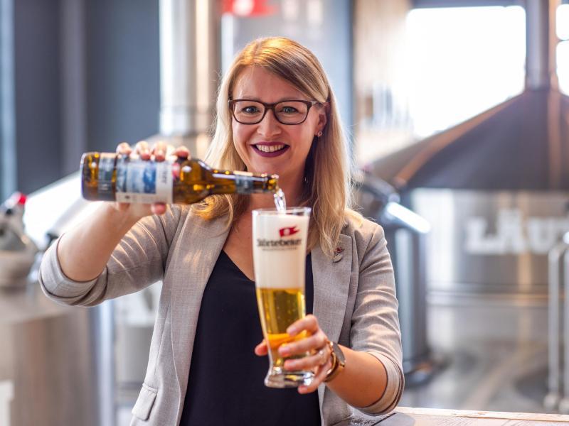 Bier-WM fällt aus: Stralsunderin bleibt Weltmeister