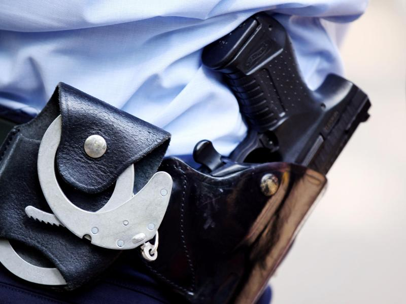 Frau soll Feuer in Mehrfamilienhaus gelegt haben: Haftbefehl